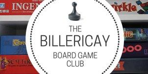 Billericay Board Game Club