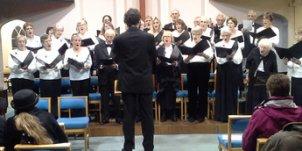 Billericay Choral Society