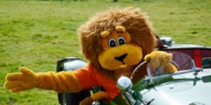 Frankie's Classic Car and Bike Fest
