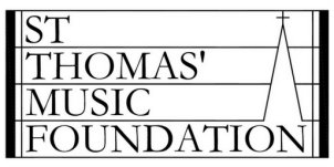 St Thomas Music Foundation