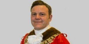 Cllr William Russell