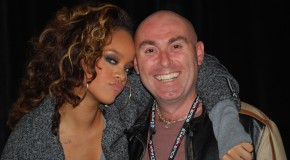 Sunday Lunch Show BLOG; RIHANNA…Live at the o2