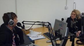 Brentwood's Budget 2012/13 – Louise McKinlay talks to Phoenix FM