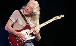 John Mayall British Blues Legend