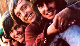 What a Mix! 1975 – The Monkees – Frank Carson – Breakforcover