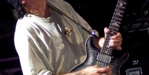 Carlos Santana 2005