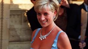 15 Years ago – 1997 – Diana