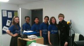 Fundraising Pupils, Cooking Real Food with Katherine Garner & more.