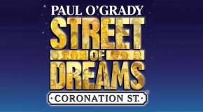 1983 – Olympic Concert and the Coronation Street Musical!