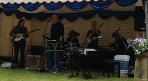 Blues at Burstead with Grapevine Blues