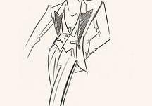 Tuxedo-Trouser