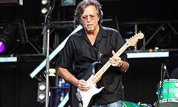 Eric Clapton - 2008