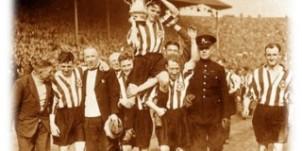 1937 FA Cup