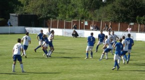 Billericay Town v Tonbridge Angels – LIVE