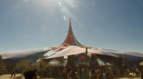 Boom Festival 2012 – Musical Meanderings 18th September 2012