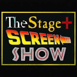 The Stage & Screen Show Logo
