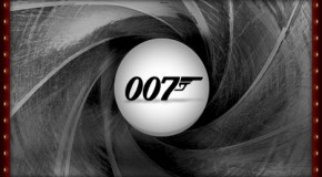 007 Special – Wednesday 25th October