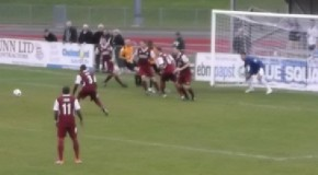 The FA Cup Replay LIVE:  East Thurrock United  v  Chelmsford City