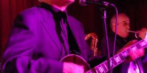 Richie Milton 2008