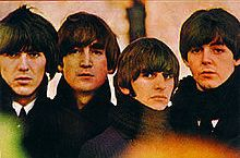 The Beatles Episode 2 – 3@3 – George Harrison