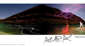 Aura – Musical Meanderings 25th September 2012