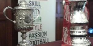 4 - FA Cups