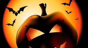 Halloween Special – Wednesday 31st October