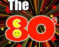 The Top 100 of the Eighties Part 4 and Whitney Houston