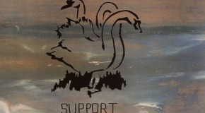Playlist for 15 November 2012 (AOTW: Dingus Khan – Support Mistley Swans)