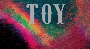 Playlist for 29 November 2012 (AOTW: Toy – Toy)