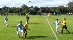 East Thurrock United  v  Lowestoft Town – LIVE