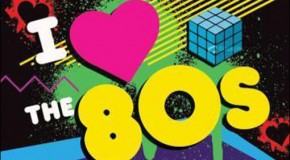 Lighting Up The Top 100 of The Eighties in Brentwood and Shenfield!