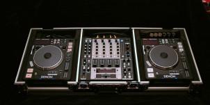 Denon Pro DJ System 2