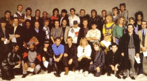 All The Way to Number 1 – Band Aid, The Top Selling Single of the Eighties
