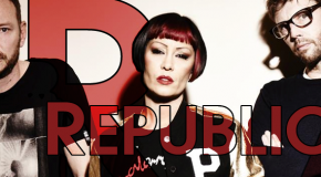 Interview with Saffron from Republica