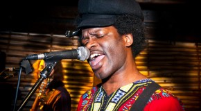 Yinka – Musical Meanderings 15th January 2013