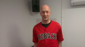 Talking Baseball and Softball with Sean Briscombe from Essex Redbacks