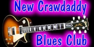New Crawdaddy Logo