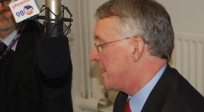 The Bedroom Tax. I speak to Hilary Benn Shadow Secretary of State for Communities and Local Government. Also, Brian Carline from The League of Friends of The Marillac Nursing Home