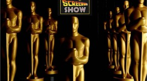Wednesday 20th February – Oscars Special