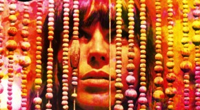 Playlist for 21 March 2013 (AOTW: Melody's Echo Chamber – Melody's Echo Chamber)