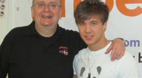Sam Callahan – Listen Again Here