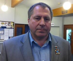Petr Makarenko