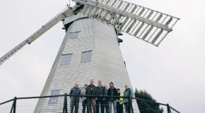 Friends of Upminster Windmill – Martin Withers