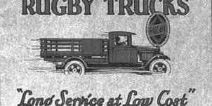 Rugby Trucks