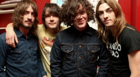 Rob chats with Kyle Falconer out of The View