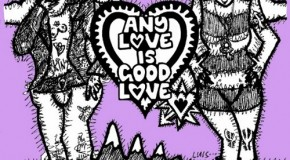 Playlist for 30 May 2013 (AOTW: Any Love Is Good Love – Various Artists)