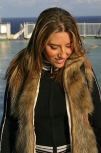 Danielle Barnett from the Urba...