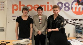 Former Show Guests `District3` new EP