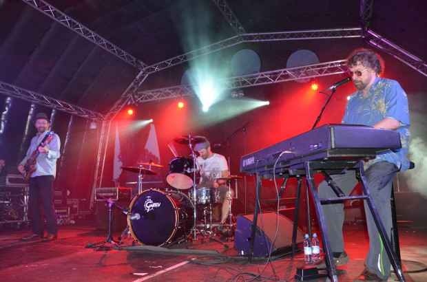 2013-07-06 039 Chas and Dave